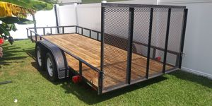 Trailer 6.5 by 16 for Sale in Kissimmee, FL