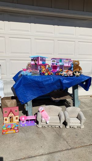 Toys for Sale in San Leandro, CA