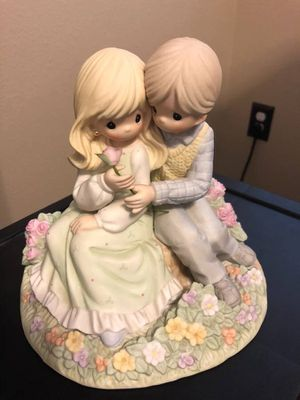 """Precious Moments """"My Heart Belongs To You """" for Sale in Fresno, CA"""