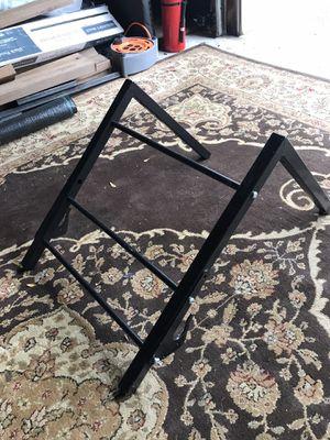 HD tourpack garage bracket for Sale in Des Plaines, IL