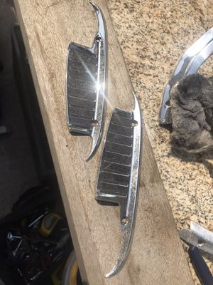 64 Impala Door Handle Scratch Guards for Sale in San Diego, CA