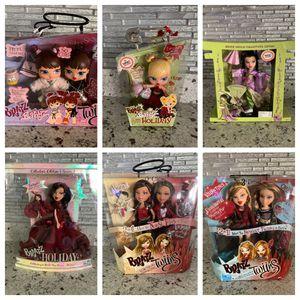 New Bratz babyz twiins collectors dolls (see description for price) SUMMERLIN for Sale in Las Vegas, NV