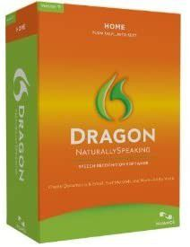 Dragon Naturally Speaking Speech Recognition for Sale in Durham, NC