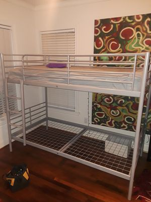 Bunk beds (litera) for Sale in Missouri City, TX