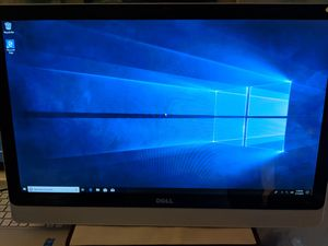 "Dell Inspiron 24-3455- 23.8"" Touchscreen All-in-One 8GB RAM & 1TB HDD for Sale in Fairfax, VA"