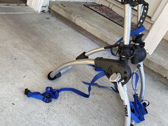Thule Gateway Pro - 2 Bike Rack for Sale in San Jose,  CA