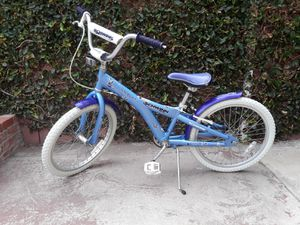"20"" girls bike for Sale in Norwalk, CA"