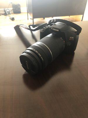 Canon Rebel T6 Super Bundle!! for Sale in Chicago, IL