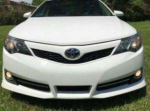 2012 Camry Pr.ice$14OO for Sale in Dallas, TX
