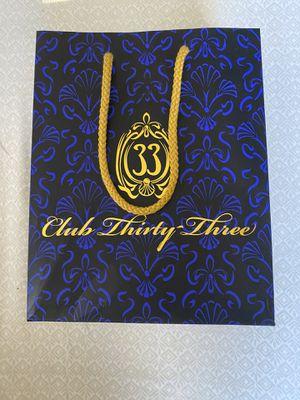 Club 33 Disneyland for Sale in Los Angeles, CA