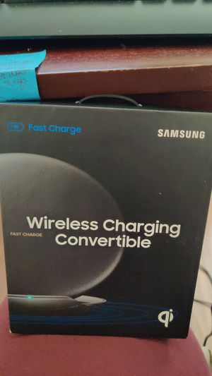 Wireless charger for Sale in McKeesport, PA