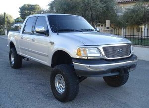 2002 Ford F150 for Sale in Alexandria, VA