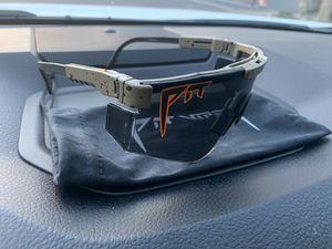 Pit viper sun glasses for Sale in Fresno, CA