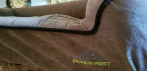 Buddyrest Orthopedic dog bed for Sale in Lynchburg, VA