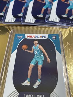 Lamelo ball rookie NBA hoops for Sale in Stockton,  CA