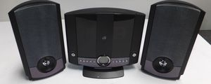 GPX Home Music Radio Sound System With Remote And AM/FM CD Player Stereo for Sale in El Cajon, CA