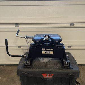 Mopar Fifth Wheel Hitch 20K for Sale in Hillsboro, OR