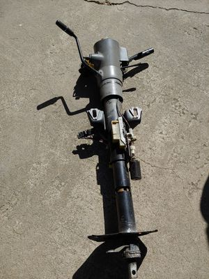 Steering column 1994 Caprice Classic shifter included also key for Sale in Sacramento, CA