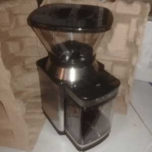 Unused Cuisinart Coffee burr mill for Sale in Pompano Beach, FL