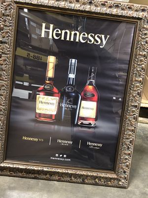 Hennessey picture for Sale in Washington, DC