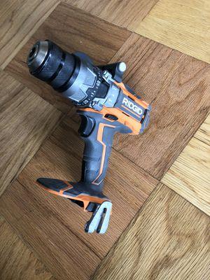 Rigid hammer drill for Sale in Portland, OR
