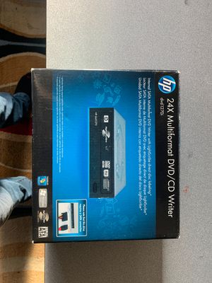 HP dvd drive for Sale in Monrovia, MD