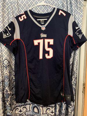 Patriots jersey for Sale in Pasadena, TX