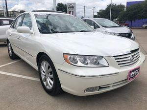 2006 Hyundai Azera SE for Sale in Austin, TX