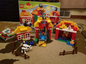 Lego duplo for Sale in MONTGMRY, IL