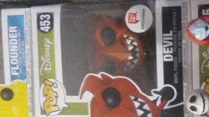 Funko Pop Disney Nightmare Before Christmas Devil for Sale in Modesto, CA