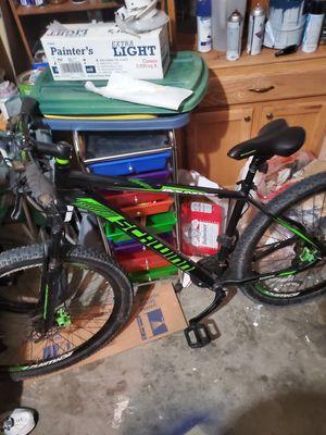 Schwinn mountain bike for Sale in Brighton, CO