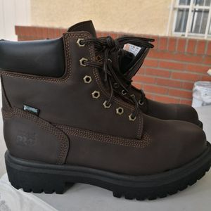 New Timberlands Pro Soft Toe Work boots Size 95 for Sale in Riverside, CA