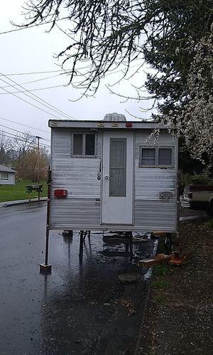 Camper for Sale in Eugene, OR