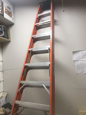 10ft ladder for Sale in West Valley City, UT