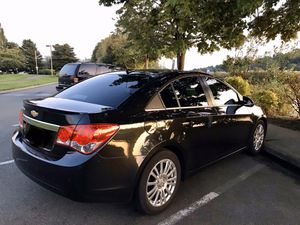 2012 Chevy Cruze Eco 6 Speed Manual for Sale in Renton, WA