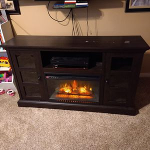 Media Fireplace for Sale in Ocean Shores, WA