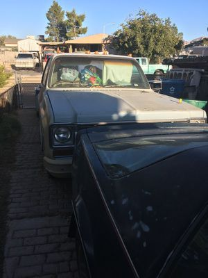 1980 GMC dually 454 big block for Sale in Las Vegas, NV