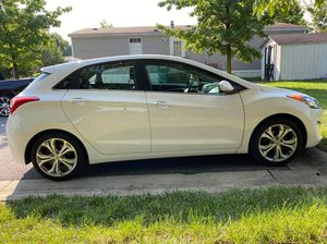 2014 HYUNDAI ELANTRA GT for Sale in Jessup, MD