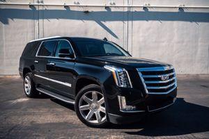 2016 Cadillac Escalade ESV for Sale in Costa Mesa, CA