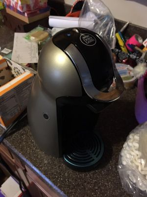 Nescafé Dolce Gusto for Sale in Knoxville, TN
