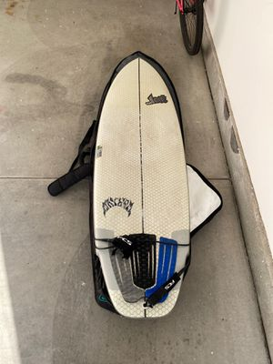 Lost * Lib - Surfboard for Sale in Corona, CA