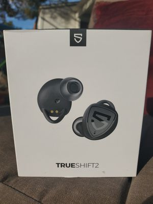 $25 SOUND PEATS WIRELESS EARBUDS for Sale in Las Vegas, NV