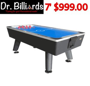 7' Club Pro Air Hockey Table for Sale in Hollywood, FL