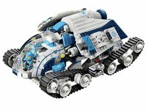 Galaxy Squad LEGO Set 70709 Galactic Titan for Sale in Phoenix, AZ