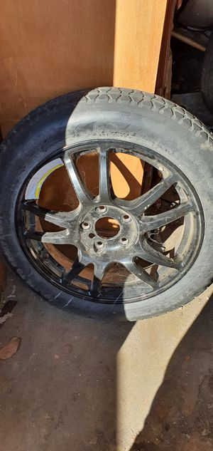 Infiniti spare tire for Sale in Baldwin Park, CA