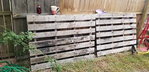 Free shipping pallets for Sale in Virginia Beach, VA