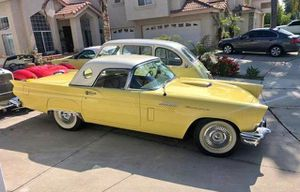 1957 Ford Thunderbird for Sale in Ontario, CA