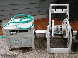 Hose reel x 2 for Sale in West Linn, OR