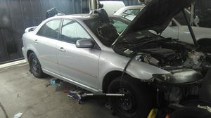 2007 Mazda 6 part out for Sale in Los Angeles, CA