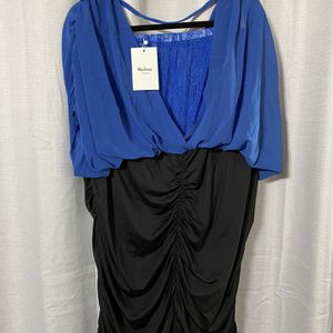 Blue And Black Dress for Sale in Lynnwood, WA